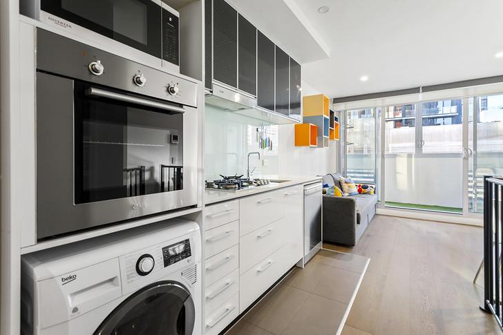 103/429 Spencer Street, West Melbourne 3003, VIC Apartment Photo