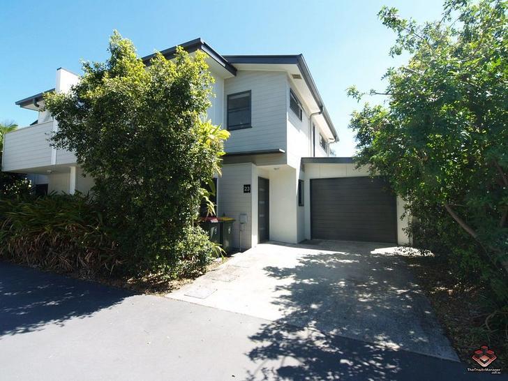 23/25 Bicentennial Road, Boondall 4034, QLD Townhouse Photo