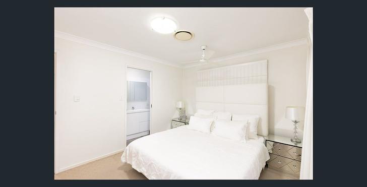 3/51 Oxford Street, Hamilton 4007, QLD Townhouse Photo