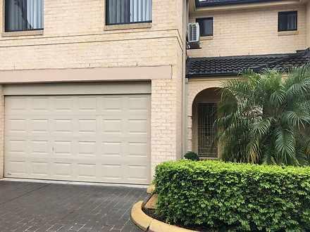 3/10-12 Russell Street, Baulkham Hills 2153, NSW Apartment Photo