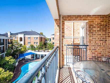 36/5 Delhi Street, West Perth 6005, WA Apartment Photo