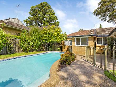 8 Delgaun Place, Baulkham Hills 2153, NSW House Photo
