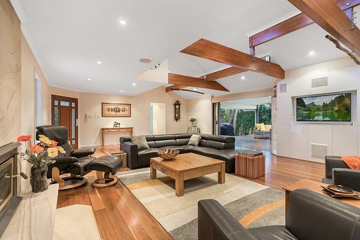 12 Willunga Street, Brookfield 4069, QLD House Photo