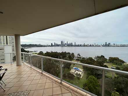 Mill Point  Road, South Perth 6151, WA Apartment Photo