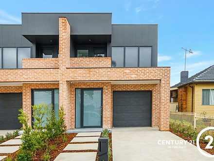 44 The Grove, Fairfield 2165, NSW Duplex_semi Photo