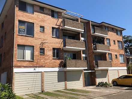 8/6 Grace Campbell Crescent, Hillsdale 2036, NSW Apartment Photo