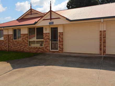 3/4A Wyndham Street, North Toowoomba 4350, QLD Unit Photo
