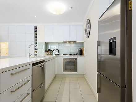 99/33 Jeffcott Street, West Melbourne 3003, VIC Apartment Photo