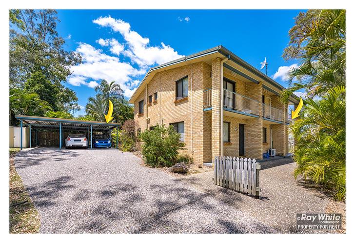 1/328 Thozet Road, Frenchville 4701, QLD House Photo