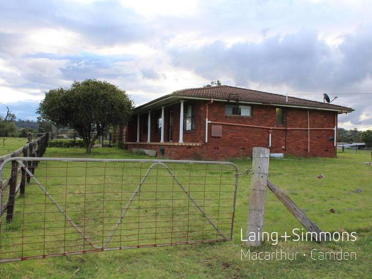 120A Burragorang Road (Mount Hunter), Brownlow Hill 2570, NSW House Photo