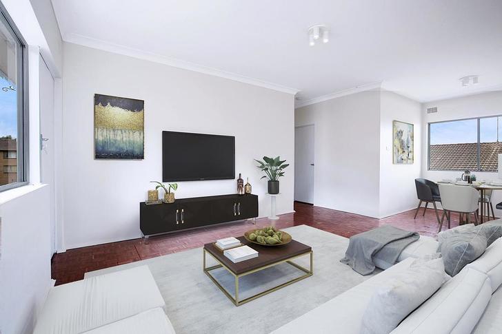 9/29 Myra Road, Dulwich Hill 2203, NSW Apartment Photo