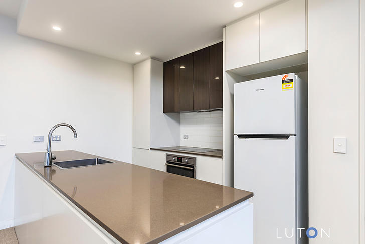 17/44 Macquarie Street, Barton 2600, ACT Apartment Photo