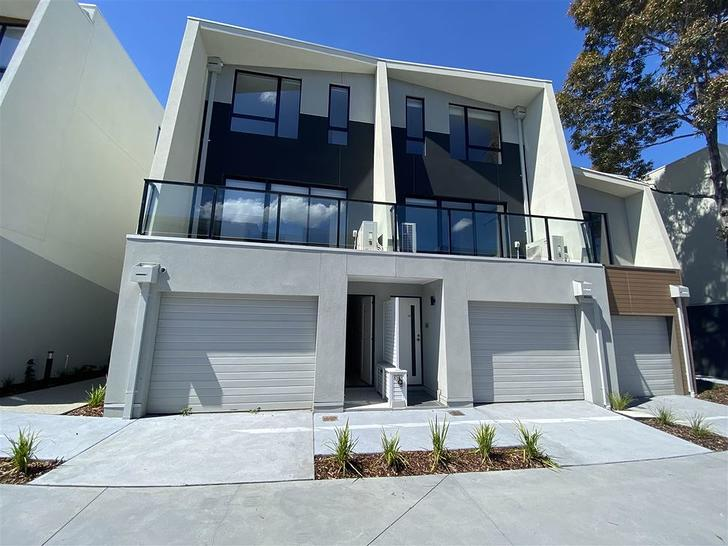 18/29 Browns Road, Clayton 3168, VIC Townhouse Photo