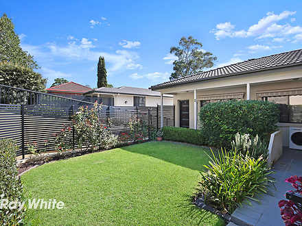 2/43-47 Cross Street, Baulkham Hills 2153, NSW Townhouse Photo