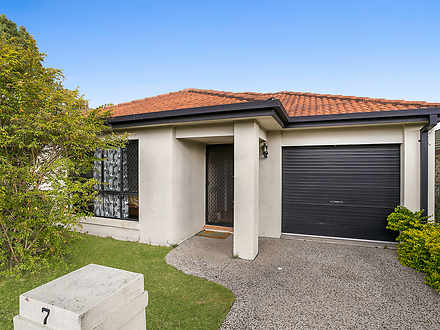 7 Chapple Place, Forest Lake 4078, QLD House Photo