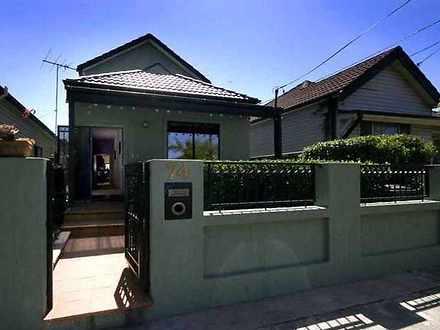74 Napoleon Street, Mascot 2020, NSW House Photo