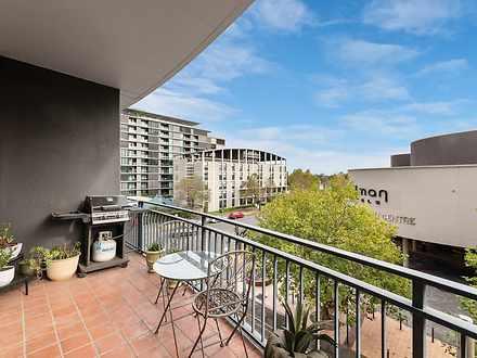 205/598 St Kilda Road, Melbourne 3004, VIC Apartment Photo