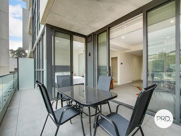 79/81 Constitution Avenue, Campbell 2612, ACT Apartment Photo