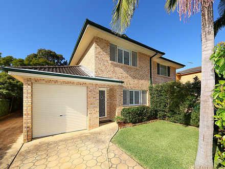 1/7 Gungah Bay Road, Oatley 2223, NSW Townhouse Photo