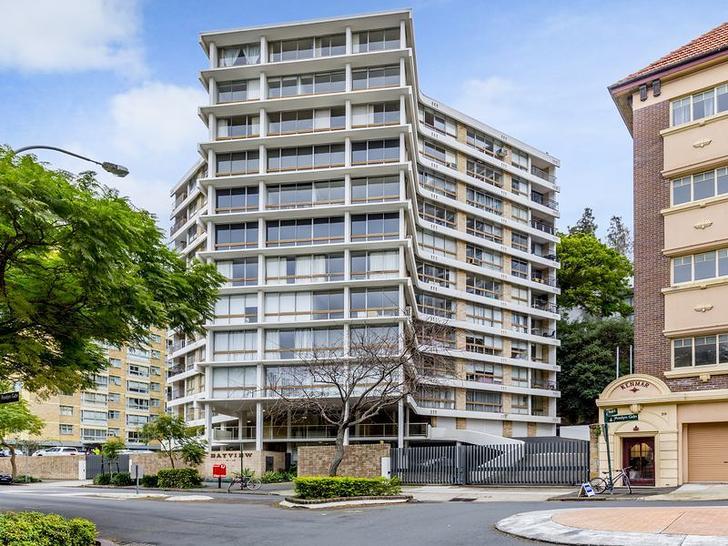 34/41 Roslyn Gardens, Elizabeth Bay 2011, NSW Apartment Photo