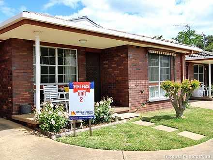 2/36 Collins Street, Turvey Park 2650, NSW Unit Photo