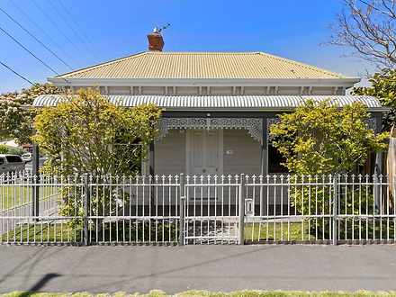 43 Fitzroy Street, Geelong 3220, VIC House Photo