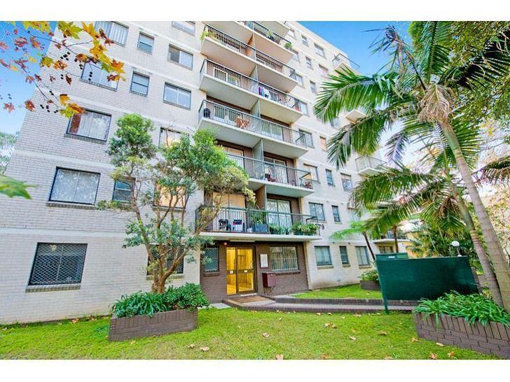 5/679 Bourke Street, Surry Hills 2010, NSW Unit Photo