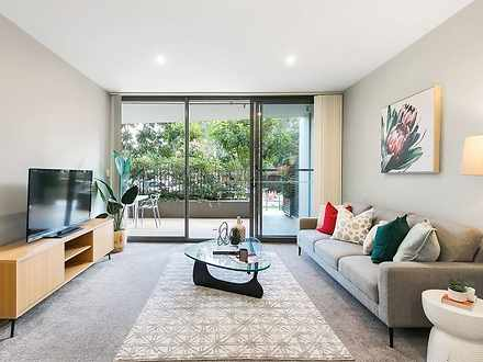 107/33 Devonshire Street, Chatswood 2067, NSW Apartment Photo