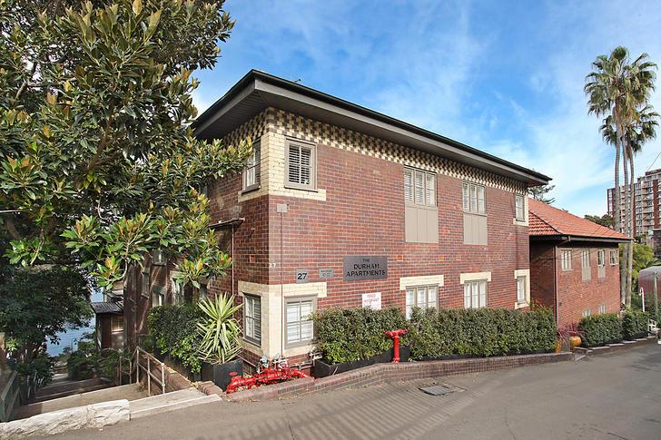 22/27 Lavender Street, Lavender Bay 2060, NSW Unit Photo