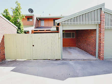 UNIT 8/15 Roberts Street, South Gladstone 4680, QLD Townhouse Photo