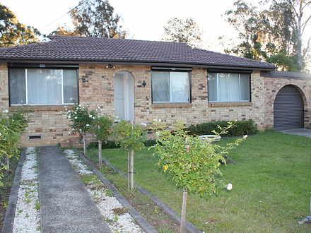 31 Santiago Place, Seven Hills 2147, NSW House Photo