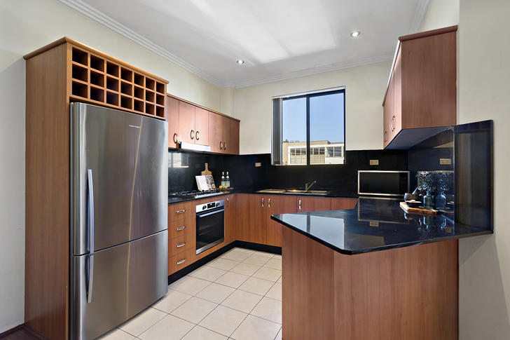 30/16-26 Lydbrook Street, Westmead 2145, NSW Unit Photo
