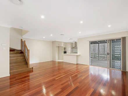30 Llewellyn Street, Kangaroo Point 4169, QLD House Photo