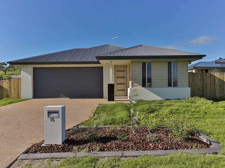 15 Sophia Crescent, Cotswold Hills 4350, QLD House Photo