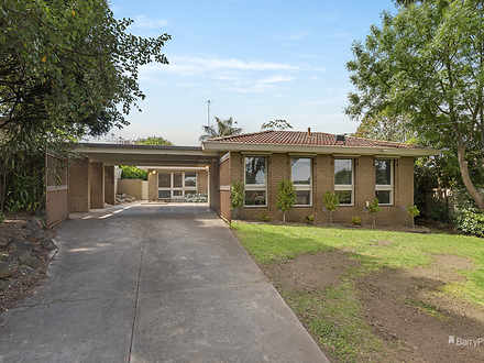 4 Runnymede Street, Doncaster East 3109, VIC House Photo