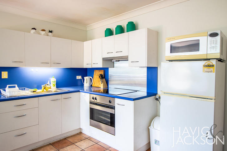 8/93 Riverton Street, Clayfield 4011, QLD Apartment Photo