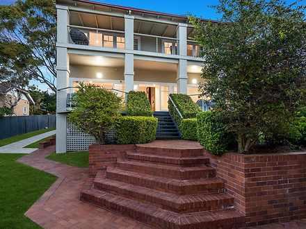 65 Wolseley, Mosman 2088, NSW House Photo