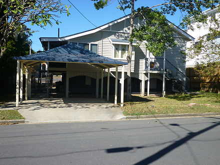 1/12 Dawson Street, Yeerongpilly 4105, QLD Unit Photo