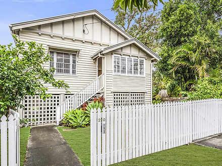 20 Leamington Street, Woolloongabba 4102, QLD House Photo