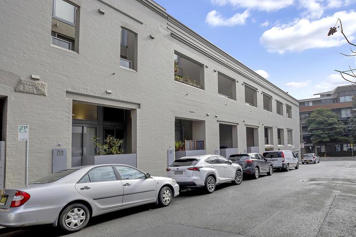 13 Barr Street, Camperdown 2050, NSW Townhouse Photo