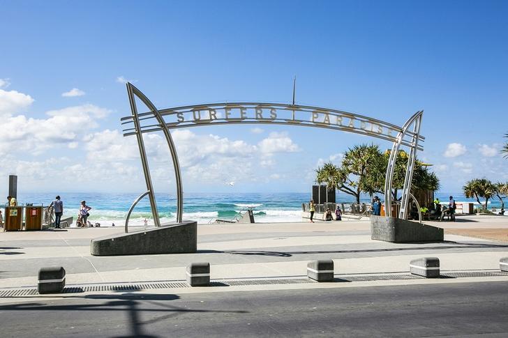26/4 Clifford Street, Surfers Paradise 4217, QLD Apartment Photo