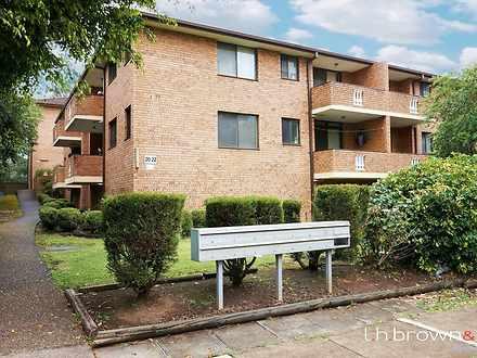13/20-22 Dudley Avenue, Bankstown 2200, NSW Unit Photo