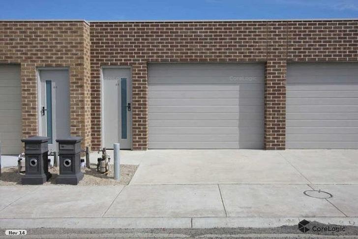 26 Penhall Drive, Craigieburn 3064, VIC Townhouse Photo