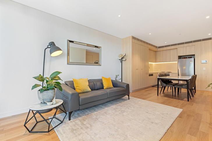 404/568 Oxford Street, Bondi Junction 2022, NSW Apartment Photo