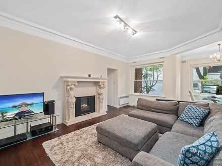 10/22 Greenoaks Avenue, Darling Point 2027, NSW Apartment Photo