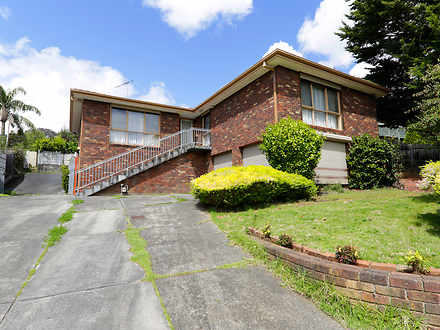 38 Schafter Drive, Doncaster East 3109, VIC House Photo