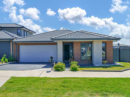 35 Adriatic Circuit, Clyde 3978, VIC House Photo