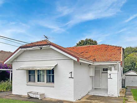 1 Mcpherson Avenue, Punchbowl 2196, NSW House Photo