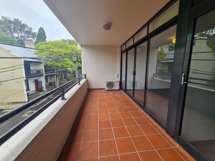 16/6-8 Northwood Street, Camperdown 2050, NSW Apartment Photo