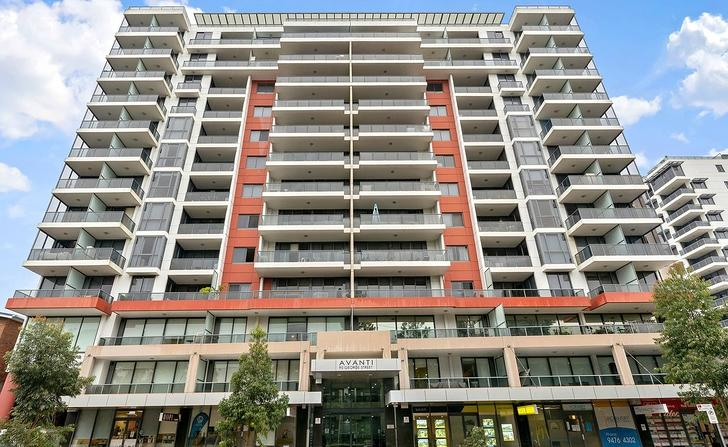 1609/88-90 George Street, Hornsby 2077, NSW Apartment Photo